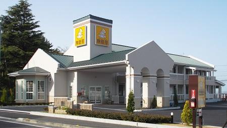 【公式】ファミリーロッジ旅籠屋・、松山店
